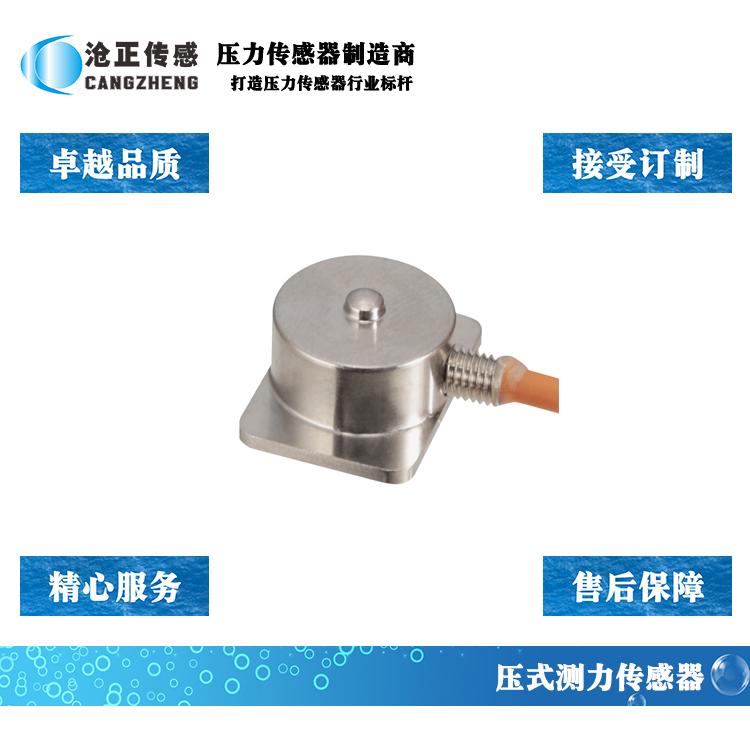 CAZF-Y12微型压力传感器