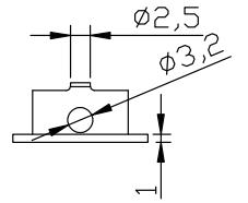 CAZF-Y12外形尺寸圖2