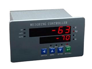 CAZM12显示控制仪