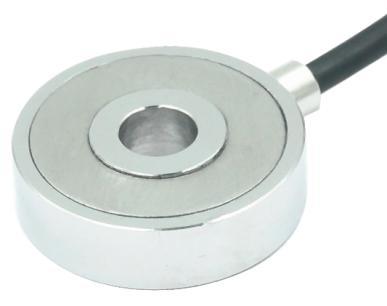 压力传感器-中空型压式测力传感器CAZF-Y24.9