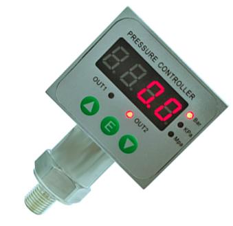 压力开关/压力控制器的应用