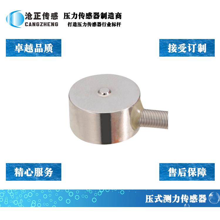 CAZF-Y13微型压力传感器