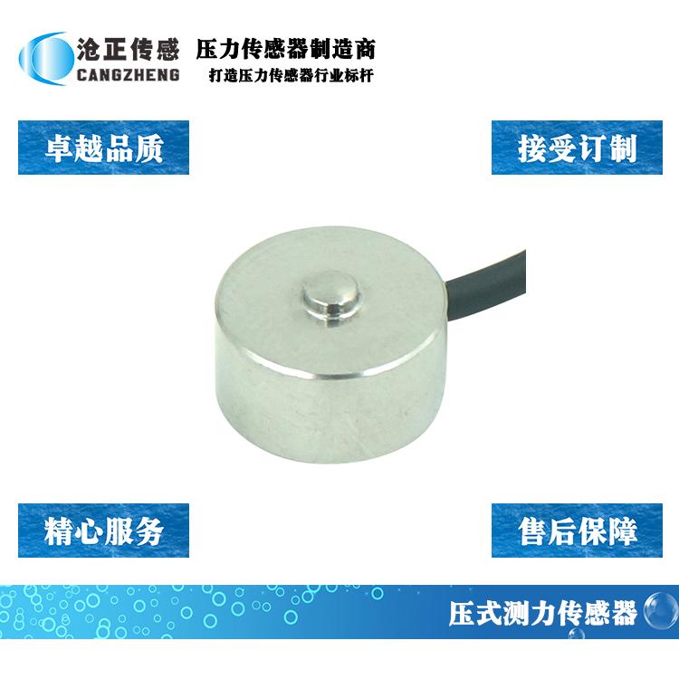 CAZF-Y10微型压力传感器